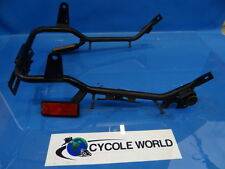 1993 SUZUKI GSX-R750_GSXR750_93_REAR TAIL SEAT FAIRING BRACKET_MOUNT_SUBFRAME