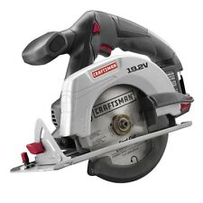 "CRAFTSMAN C3 19.2V CORDLESS 5.5"" CIRCULAR SAW #2000 NEW! With Blade (No Battery)"