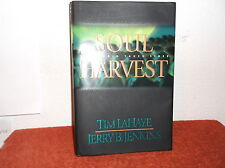 Left Behind: Soul Harvest : The World Takes Sides 4 by Jerry B. Jenkins and...