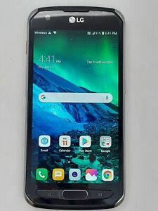 LG X venture H700 - 32GB - Smooth Black (AT&T) *Check IMEI*