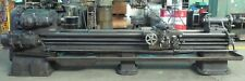 22 X 120 Boye Amp Emmes Lathe 3 Steady Rests Recently Removed From Service