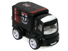 St Kilda Saints 2018 AFL Official Supporter Collectable Mini Truck Model