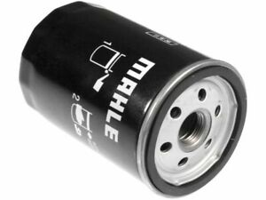 Mahle Oil Filter fits Mazda 6 2009-2013 3.7L V6 32JXBJ