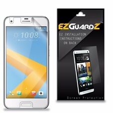 2X EZguardz Clear Screen Protector Shield HD 2X For HTC One A9S