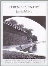 LA EDAD DE ORO. NUEVO. Nacional URGENTE/Internac. económico