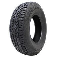 1 New Mastercraft Courser Str  - 265/75r16 Tires 2657516 265 75 16