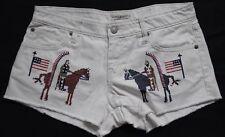 Denim & Supply Ralph Lauren Jeans Shorts pari T w28
