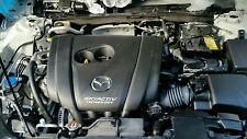 Mazda 3 BM 2.0 Engine Motor Skyactiv 2013 14 15 16   24,000 ks