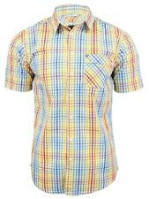 Vêtements chemises décontractées Bench pour homme