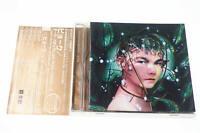 BJORK JOGA/BACHELORETTE POCP-7289 MOTHER CD JAPAN OBI A12377