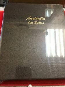 DANSCO Australia ONE DOLLAR Album #7339 NEW and SEALED