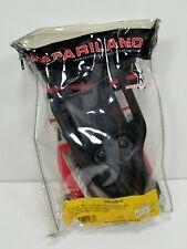 Safariland 6280-836 Level II SLS Retention Duty Mid Ride Holster~Glock 17 22~RH