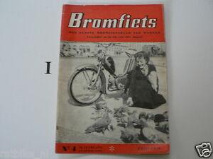 BRO5804,FN BROMFIETS,SPARTA,MONARSCOOT,GERMAAN,AVADA,SAROLEA,CENTRO TT,SACHS FAC