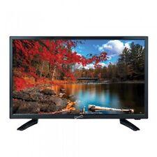 "19"" SUPERSONIC SC-1911 LED HDTV 12 Volt AC/DC Widescreen HD Digital TV NEW"