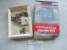 Carquest 1260 Carburetor Rebuild Kit - Holley 6520