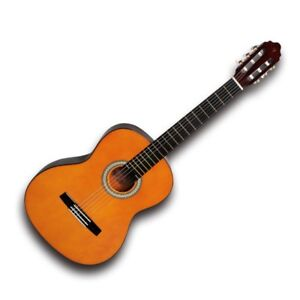 Valencia Classical Nylon String Guitar Brand New With 2 Year Warranty