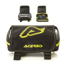 Acerbis herramienta bolso bolso popa toolbag guardabarros bolso enduro fenderbag