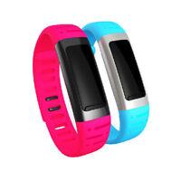 L30 Smartwatch Bluetooth Armband Sport Schrittzähler Kalorie für iPhone Android