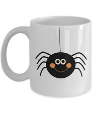 Spider Mug - Coffee Mug Tea Cup  11oz