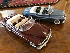 Danbury Mint   Brand-New   1953 Buick Skylark Convertible   1:24   Choice of 2