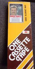New Sealed Original Box ROBERT GOULET Cassette Tape 2 Record Set I Wish You Love