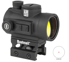 Bushnell AR Optic TRS26 1x26mm 3MOA True Red DOT Rifle Sight Rifle Scope AR71XRD