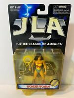 "DC Comics JLA Justice League of America Wonder Woman 5"" Action Figure"