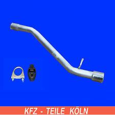 Mazda 3  Bj. 2003-2009  1.6 / 1.4 / Abgasrohr - Endrohr  Auspuffanlage + Set