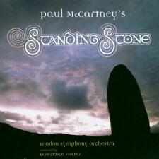 Paul McCartney: Standing Stone -  CD Z7VG The Cheap Fast Free Post
