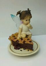 "My Little Kitchen Fairies ""Sugar Pie Fairie"""