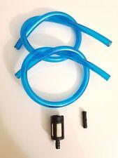 "Goped Gas Fuel Lines Fuel Filter Return Fitting Go-ped Bigfoot GSR46 24"" Kit"