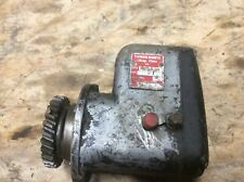 Fairbanks Morse Magneto S1B7S from Wisconsin engine  AENL ,AEN ,AENLD
