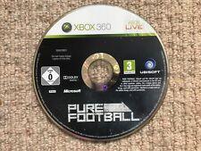 Pure FOOTBALL-XBOX 360 DISCO 2 SOLO REGNO UNITO PAL