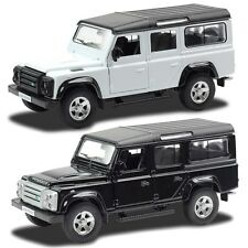 Peterkin 1:35 Scale diecast Land Rover Defender *NEW