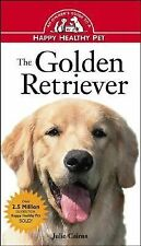 THE GOLDEN RETRIEVER GUIDE BOOK 158 pages