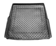 TAILORED BOOT LINER MAT TRAY for Vw Passat B8 Estate 2014- with a regular spare
