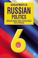 Paperback Politics & Government Books in Russian