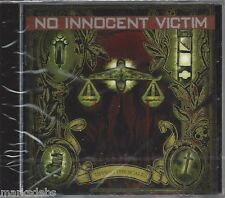 No Innocent Victim-Tipping The Scales CD FREE SHIPPING  Brand New-Factory Sealed