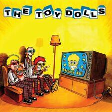 The Toy Dolls(CD Album)Episode XIII-Secret-SECCD224-EU-2019-New