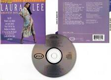 "LAURA LEE ""Greatest Hits"" (CD) 1972"