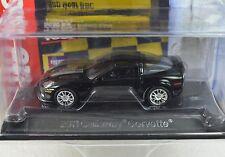 Auto World BBC Top Gear 2011 Callaway Corvette R2 1:64 New (Black Car Only)