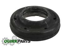 07-18 Jeep Wrangler JK FRONT COIL SPRING UPPER ISOLATOR Replacement OEM MOPAR