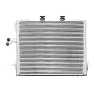 Fit 00-06 Jeep Wrangler TJ 2.4L 4.0L 3082 Aluminum Air Conditioner A/C Condenser