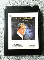 PERRY COMO THE LORD'S PRAYER