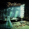 DERDIAN-DNA-JAPAN CD BONUS TRACK F83