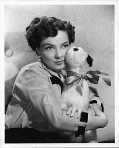 Kathryn Grayson CLASSIC HOLLYWOOD FILM ACTRESS b+w Found Original PHOTO 04 17
