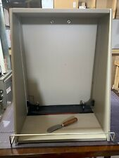 Portable Padding Press All Metal Construction