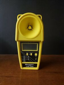 Megger 600E CHM Series-Cable Height Meter