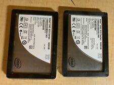 Intel SSDSA2CW600G3 320-Series 600Gb SATA-3.0Gbps MLC 2.5-Inch Solid State Drive