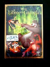 Walt Disney Company Libro della Giungla (il)(1967) (de) 0186604